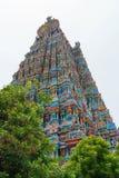 Meenakshi Temple in Madurai, India Stock Photo