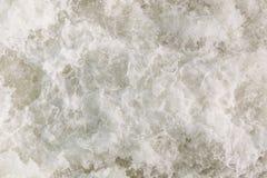 Meer-†‹â€ ‹Wasserkräuselungen Lizenzfreie Stockfotos