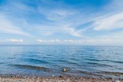 Meer Baikal Royalty-vrije Stock Foto's