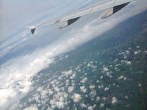 Meer der Wolken Stockbilder