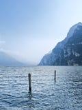 Meer Garda, Italië Royalty-vrije Stock Fotografie
