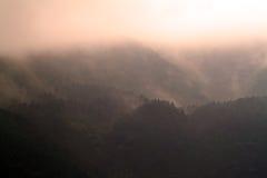 Meer Hakone, Japan Royalty-vrije Stock Fotografie