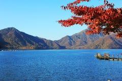 Meer in Japan Royalty-vrije Stock Afbeeldingen