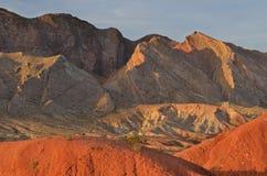 Meer Mead National Recreation Area Stock Fotografie