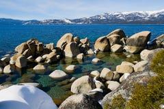 Meer Tahoe royalty-vrije stock afbeeldingen