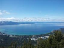 Meer Tahoe royalty-vrije stock foto