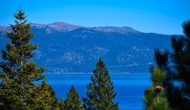 Meer Tahoe Royalty-vrije Stock Afbeelding