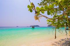 Meer in Thailand Stockbilder
