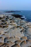 Meer und Felsen Stockfotografie