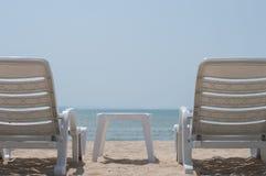 Meer und Ozean Lizenzfreie Stockfotografie