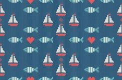 Meer und Seehintergründe in des Türkises, Roter und dunkelblauer den Farben des Weiß, Stockfotografie