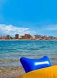 Meer und Strand Stockfotografie