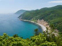 Meer und Taiga 7 Stockbilder