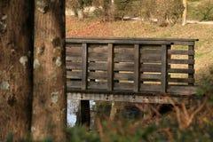 Meerdetail Stock Fotografie