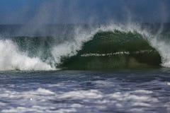 Meereswoge-Fass Stockfotos