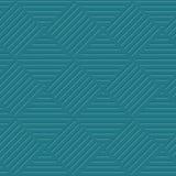 Meergrünlinie Hintergrundvektorillustration vektor abbildung