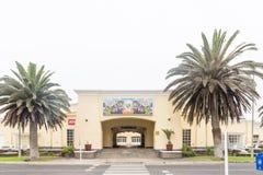 Meerjungfrau-Kasino und Unterhaltungskomplex, in Swakopmund Lizenzfreie Stockfotos