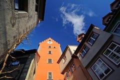 Meersburg Foto de archivo