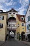 Meersburg Fotos de Stock Royalty Free