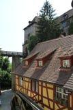 Meersburg, año 2013 Imagenes de archivo