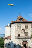 Meersburg Castle Royalty Free Stock Photos