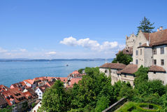 Meersburg, Germany Stock Images