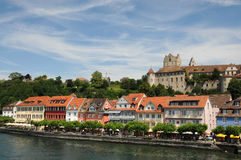 Meersburg Stock Photos