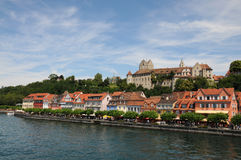 Meersburg Royalty Free Stock Image