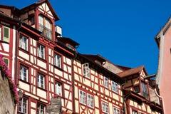Meersburg at Lake Constance, Germany Stock Image