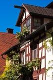 Meersburg at Lake Constance, Germany Royalty Free Stock Image