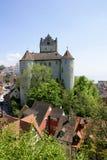 Meersburg na Jeziornym Constance, Niemcy Zdjęcie Royalty Free