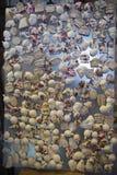 Meerschaum magnet. Meerschaum ornamental articles. Almost all of meerschaum is removed from Eskişehir / Turkey Stock Image