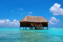 Meeru Insel Stockfotografie