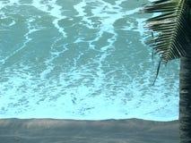 Meerwasser Lizenzfreie Stockfotos