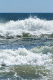 Meerwasser Lizenzfreie Stockfotografie