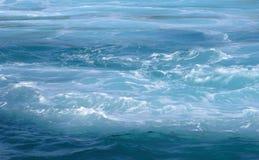 Meerwasser Stockbild