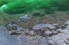 Meerwasser Stockfotografie