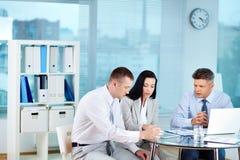 Meeting Stock Photos