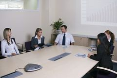 Meeting Stock Images