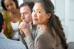 Free Meeting Of Support Group Stock Images - 31168934