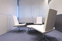Meeting room Stock Photography