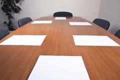 Meeting Room Stock Image