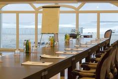 Meeting room Royalty Free Stock Photo