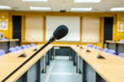 Meeting room. Stock Images