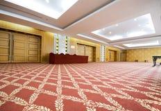 Meeting Room Corridor Stock Photography