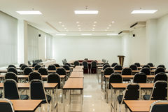 Meeting Room. Employees in the office Royalty Free Stock Image