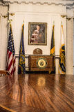 Meeting room. Mayor of Pittsburgh meeting room in the capital building Royalty Free Stock Photos