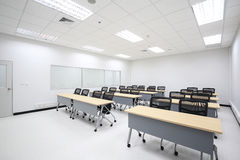 Meeting room. In the office royalty free stock photos