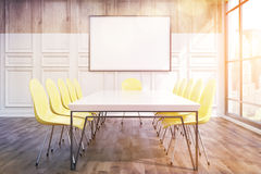 Meeting room in office Stock Images
