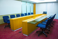 Meeting Room Stock Photos